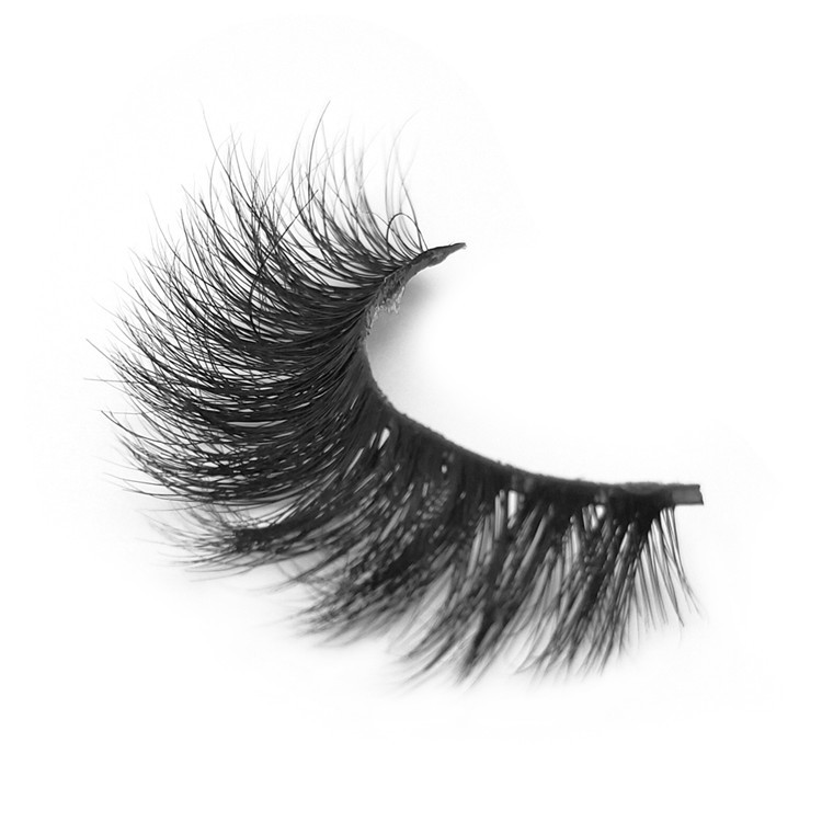 Wholesale Eyelash Vendors Provide Premium Quality 5D Mink Eyelashes