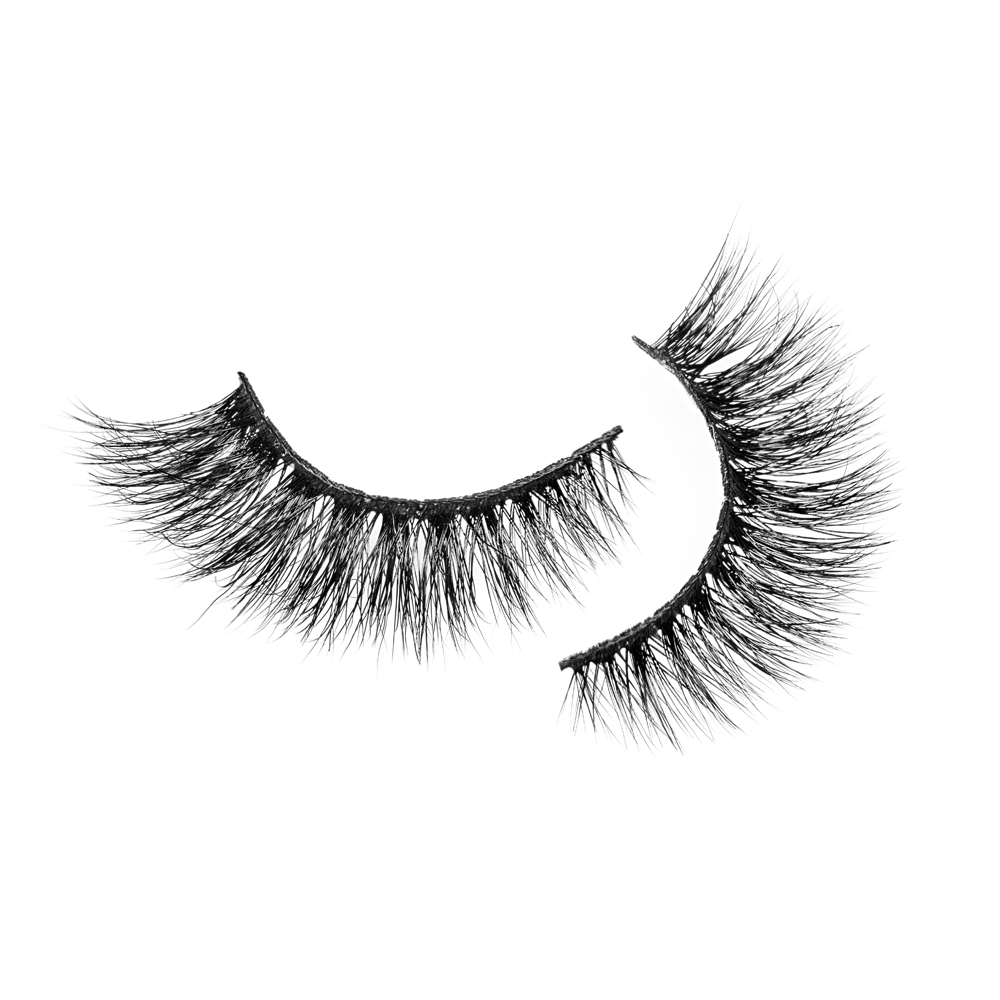 Inquiry for 5D Mink Lashes Unique Style Full Volume Dramatic looks EyeLash Cruelty-free 3D Siberian Mink False Eyelashes XJ19