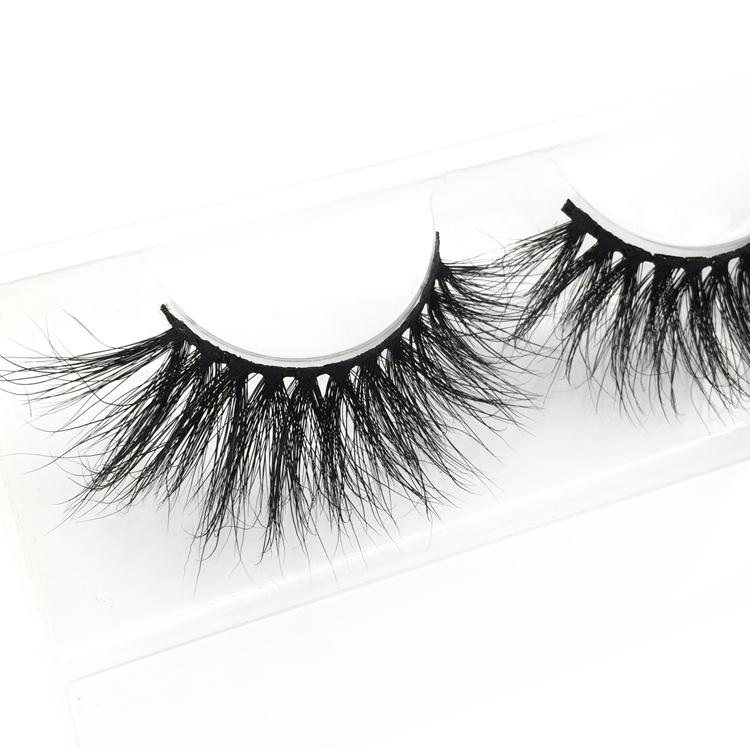e1978abf4c0 5d Mink Eyelashes Manufacturer Wholesale Long 25mm Eyelashes PY1 ...