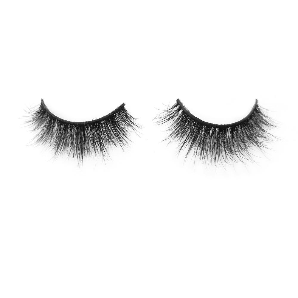 5d mink lashes false eyelashes 6d mink lashes set up brand XJ08