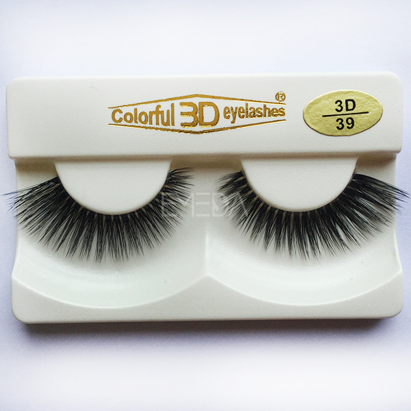 False Eyelashes Reviews Best 3d Silk Lashes PY1