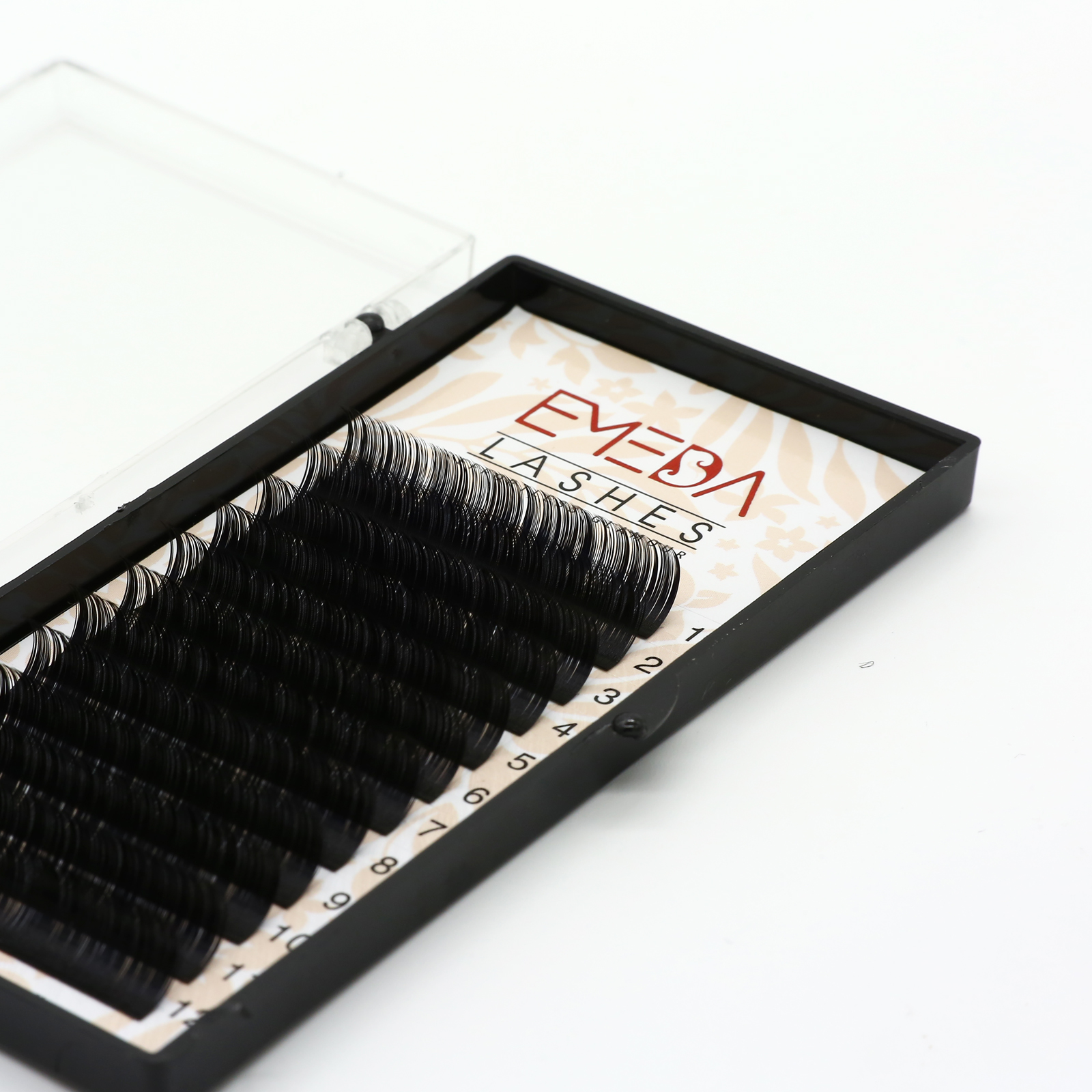 4f72c5bac2f Korean PBT Fiber Lash Extensions, China whoelsale Korean PBT Fiber ...