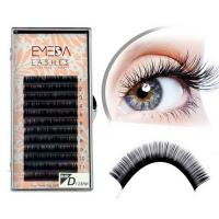 Single Natural Eyelashes Extension JH75-PY1
