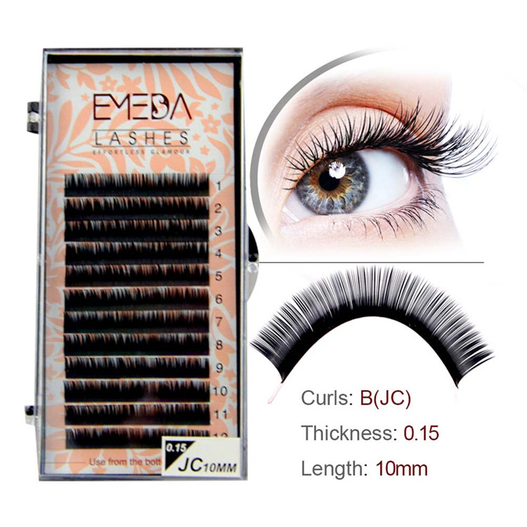 Premium Eyelashes Extensions Manufacture Y-9