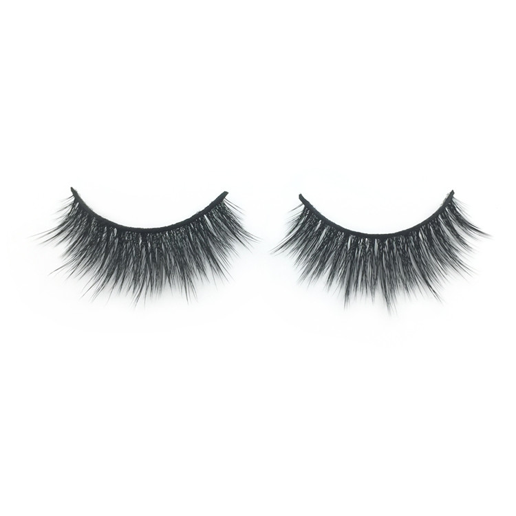 3D Faux Mink Eyelashes Wholesale Premium Quality Natural Looking