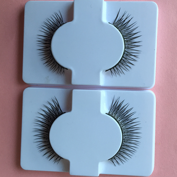 sharpened tip eyelashes fashion eyelashesL109