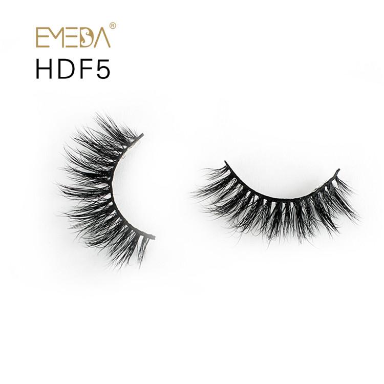 Premium Mink Eyelashes Suppliers Yp68 Emeda Eyelash