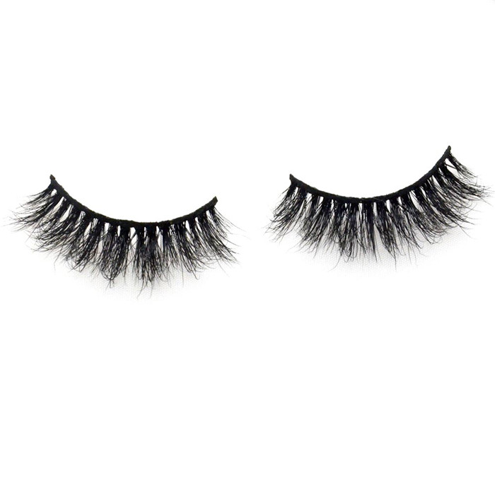 3D Real Mink Fur Eyelashes Suppliers YP-PY1
