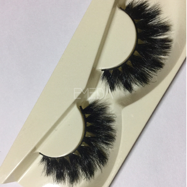 faux mink strip eyelashes L97