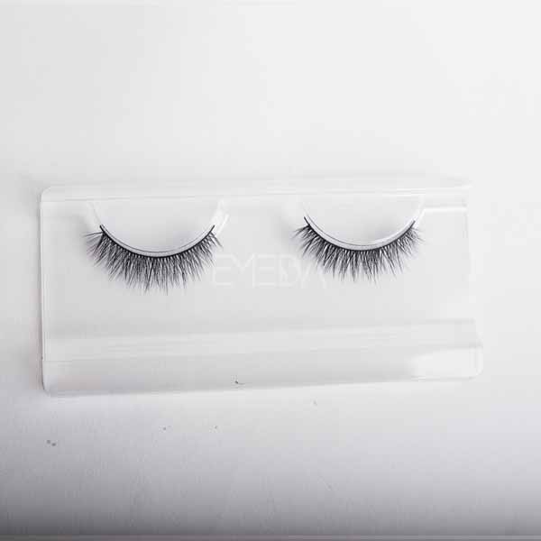 Ardell permanent false eyelashes hot sale in uk market W7