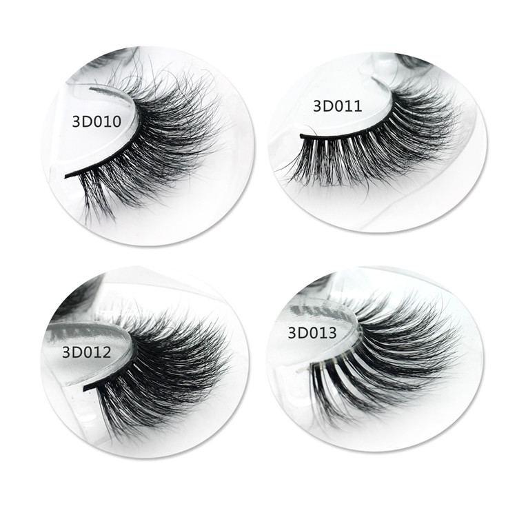 03371c7a71a 3D Mink Fur Eyelashes Vendors Supply Sample PY - Emeda eyelash