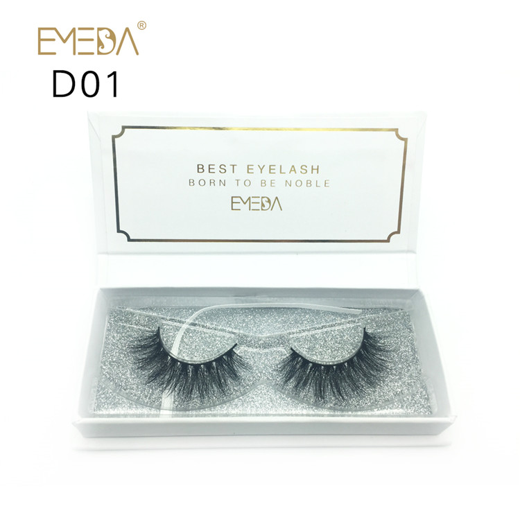 1cf48091a53 The Advantages Of Our Eyelashes: ○Hair from mink tail is the best ...