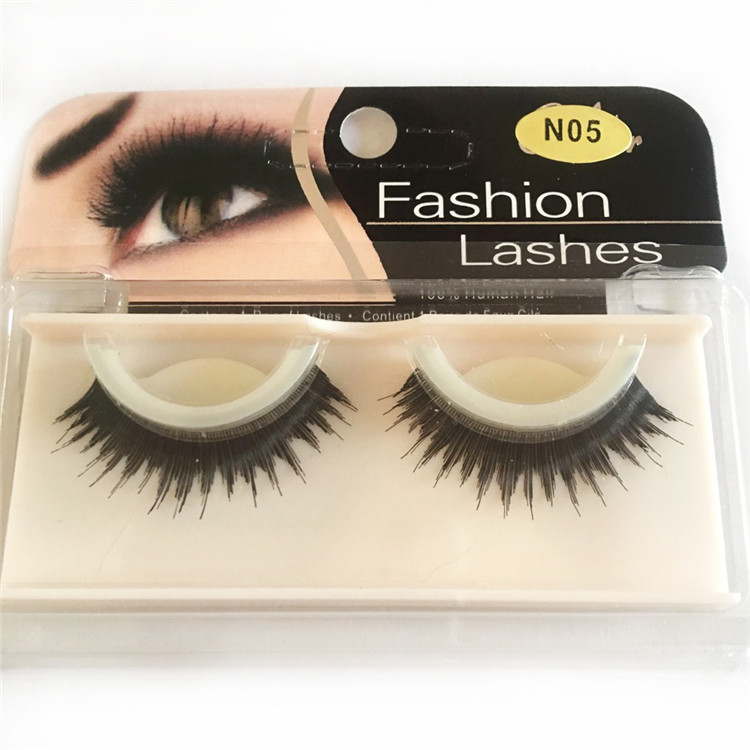 d0781949633 ... supply other premium quality self adhesive tape eyelashes. Customer's  Feedback: