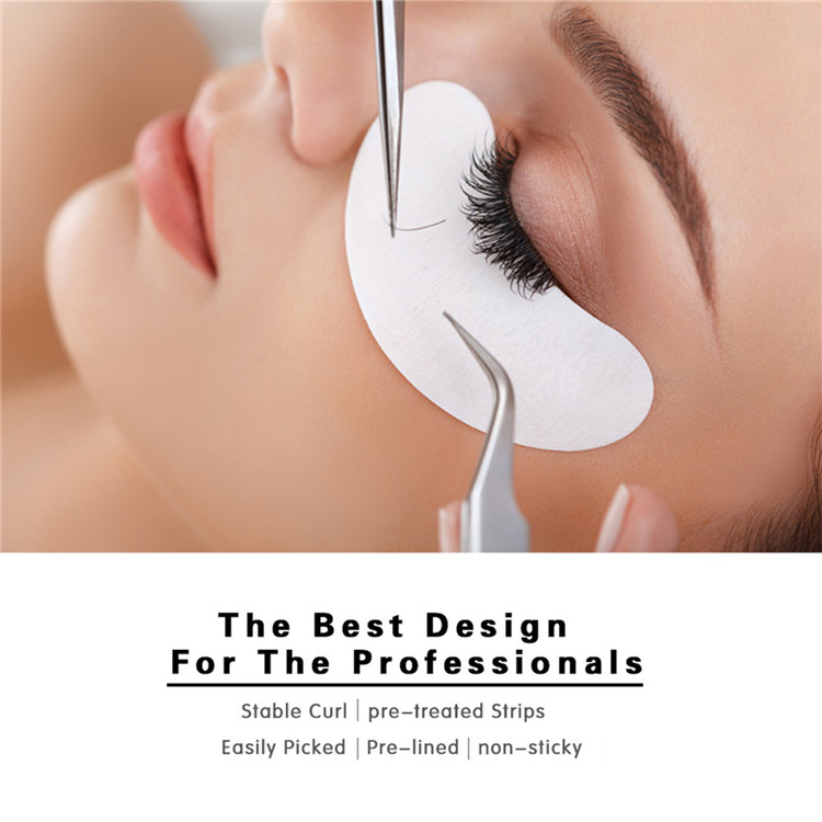 5132a3ee268 Cost of single lash extensions own brand SN-PY1 - Emeda eyelash