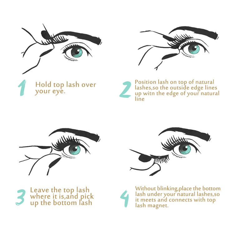 fashional magnetic eyelash.jpg