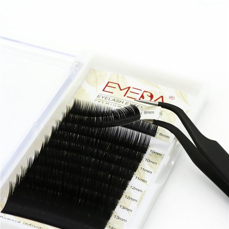 Korean Eyelash Extension Supplies Private Label Eyelash ...