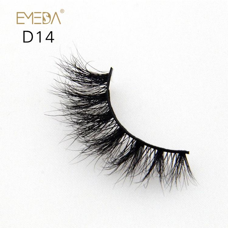 3D Mink Eyelashes Vendor Wholesale,Individual Strips Mink ...