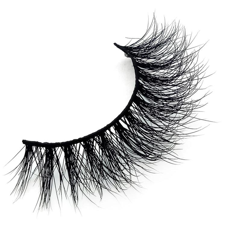 3D Mink Eyelashes Vendors Wholesale Factory Price Mink ...