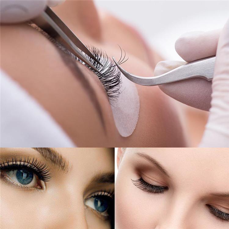 Korean Eyelash Extension Supplies Private Label Eyelash