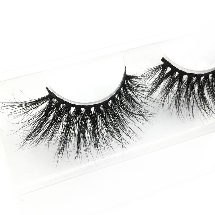 Hot Seller 25mm 3D Mink Lashes Wholesale Price Real Mink ...