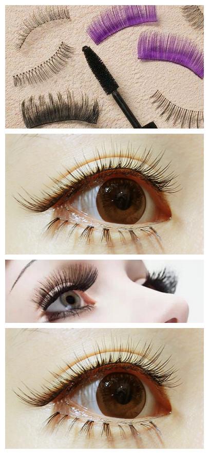 Eyelash Extensions Before And After Emeda Eyelash