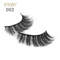 Handmade Natural Under Eyelashes False EL-PY1
