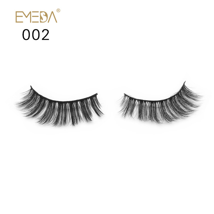 Top Fashion Unique False Eyelashes EL-PY1