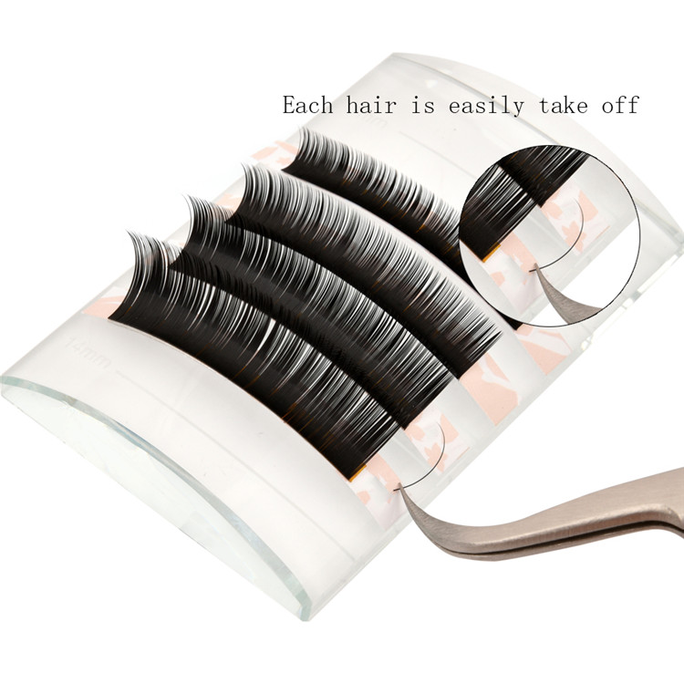 Temporary eyelash extensions we occupy sizable market in london EL