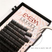 Different Category Lash Extensions Creating Your Own Lash Brands EL-PY1