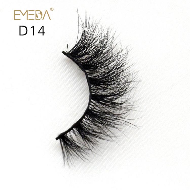 Wholesale 3D Mink Eyelashes Supplies,Individual Mink Eyelash