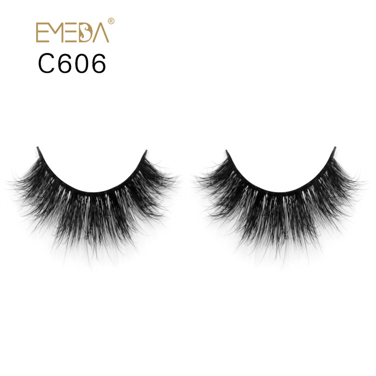7b46c7ed0a9 Wholesale Best Quality 3D Mink Eyelashes PY1 - Emeda eyelash