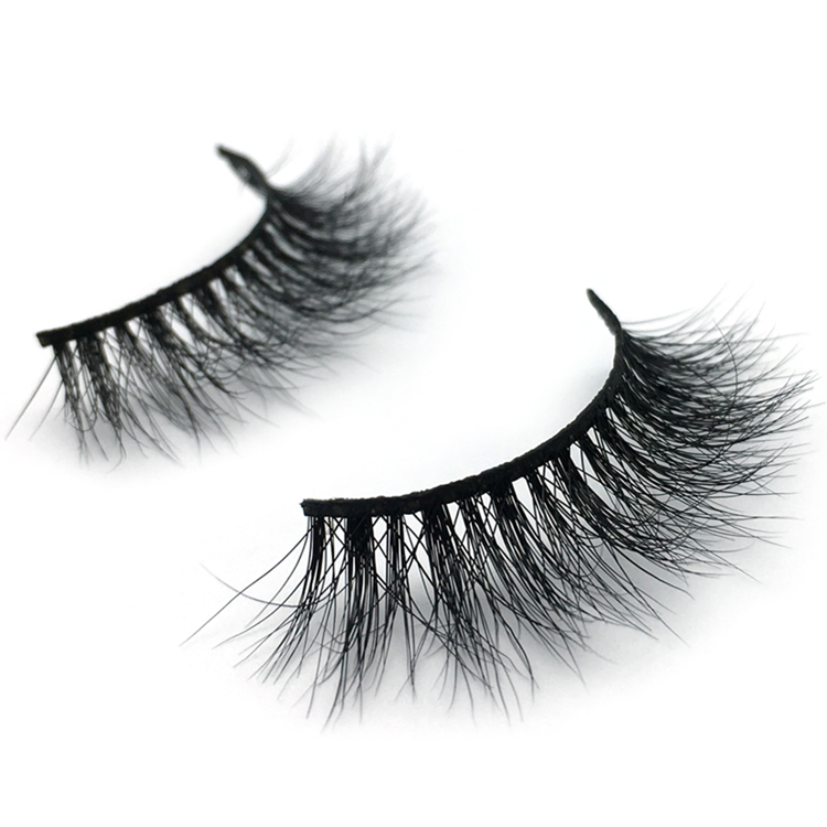 Luxury Mink Lashes 3d Manufacturer EL-PY1