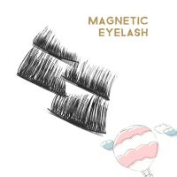 Synthetic Magnetic False Eyelash Supplier JH-PY1