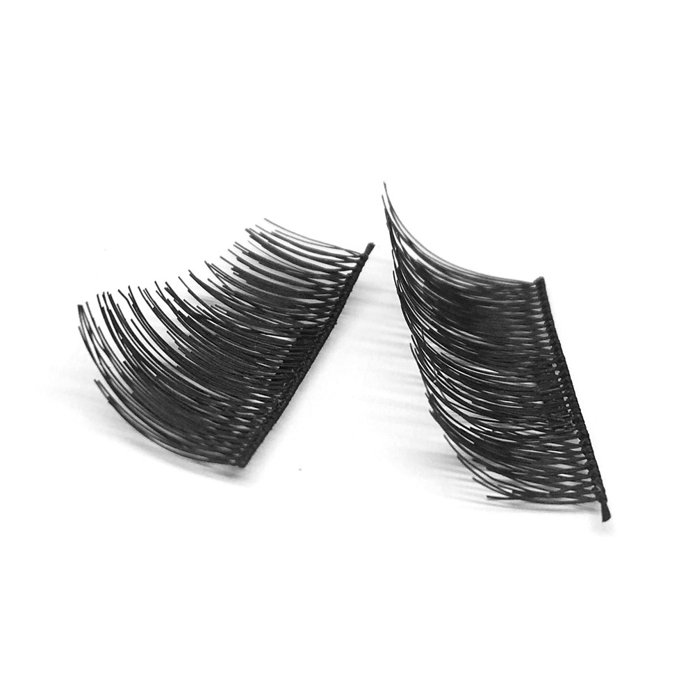 Natural Silk Magnetic Lashes With Custom Box YP68-PY1