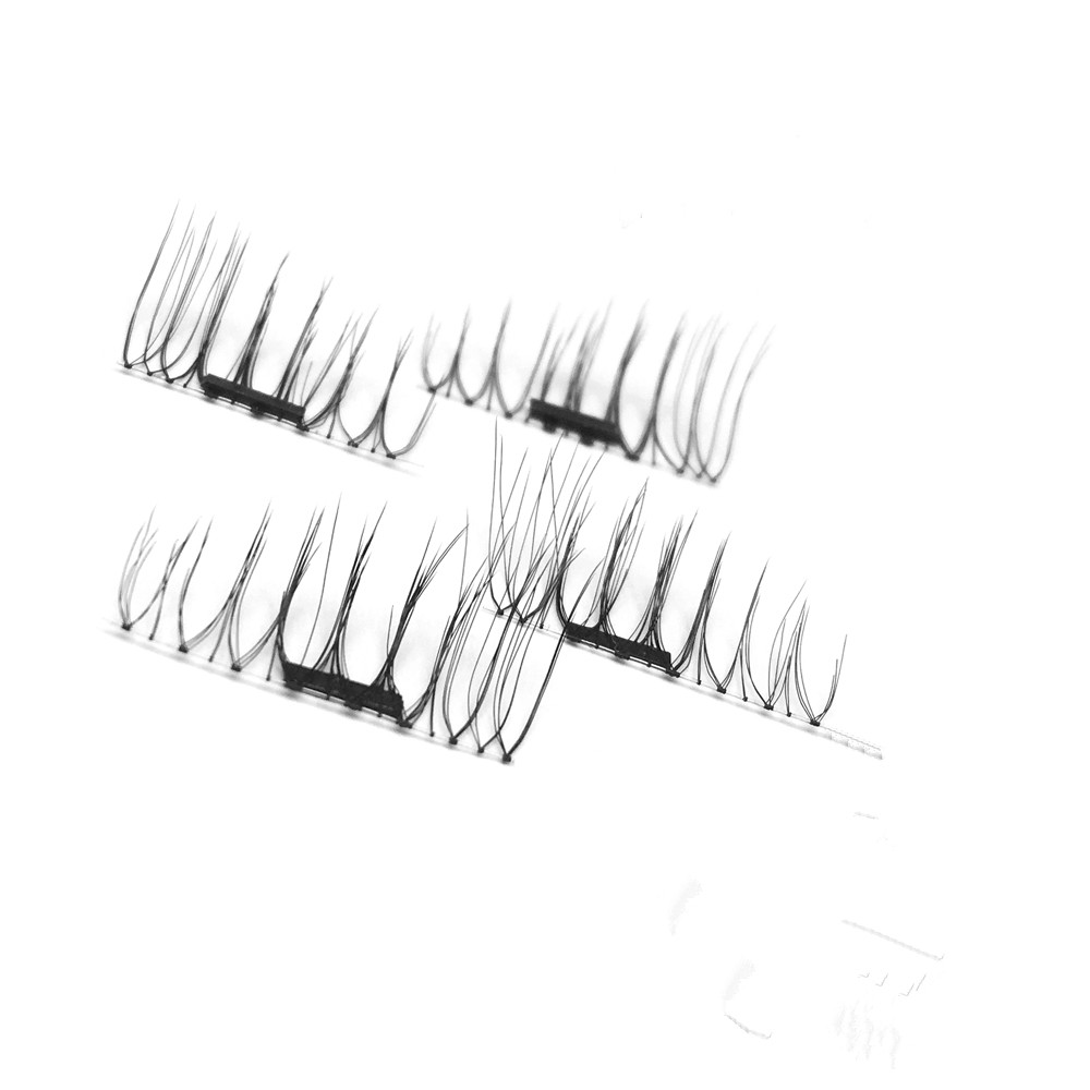 Small Quantity Magnetic Eyelashes Is Accept Y-PY1
