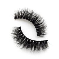 Beauty mink lashes wholesale in USA YP40