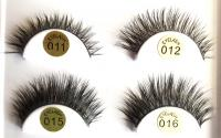 Private label real mink eyelashesL101