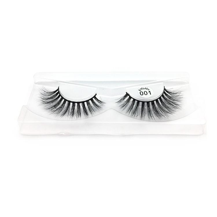 58245b52ad6 Company Supply Luxury Style 3D Mink Eyelashes PY - Emeda eyelash