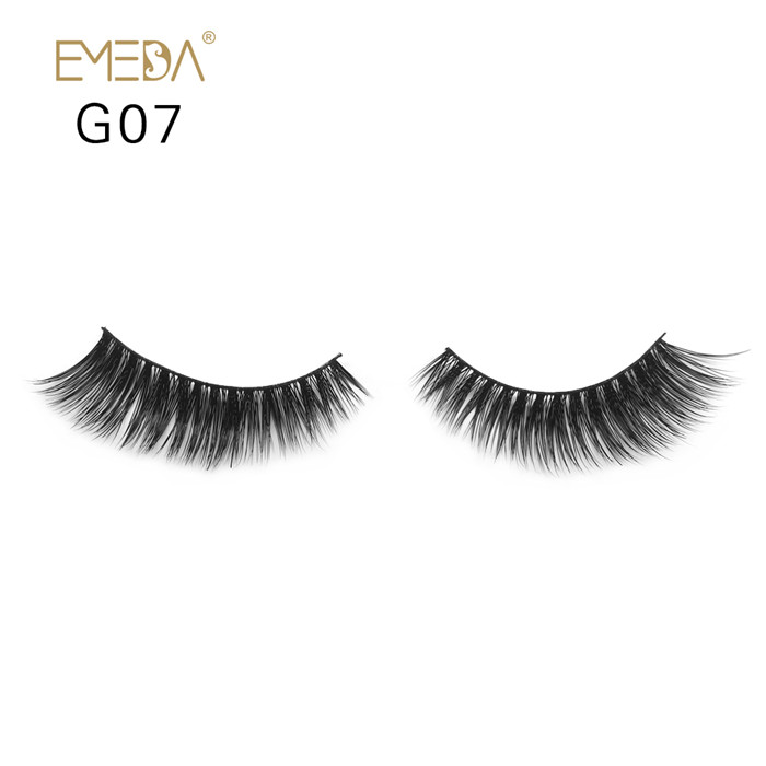 Private Label 3d Mink Eyelashes Cost YP63-PY1