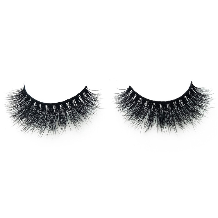 Wholesale Mink Eyelash Custom Lashes Packaging Mink Lashes
