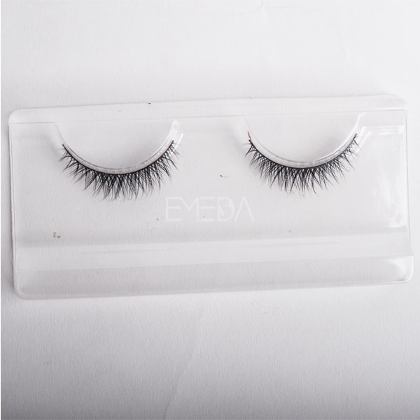 Fashion Design wholesale mink eyelashes PY1