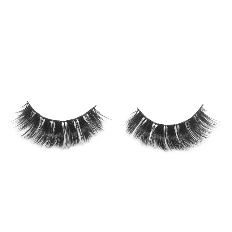 Natural Model Dulcet Mink Eyelashes Brand Y-4