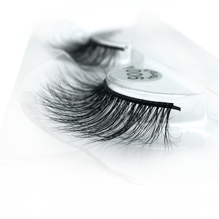 Real Mink Eyelashes Vendor Supply 3d Eyelashes PY1