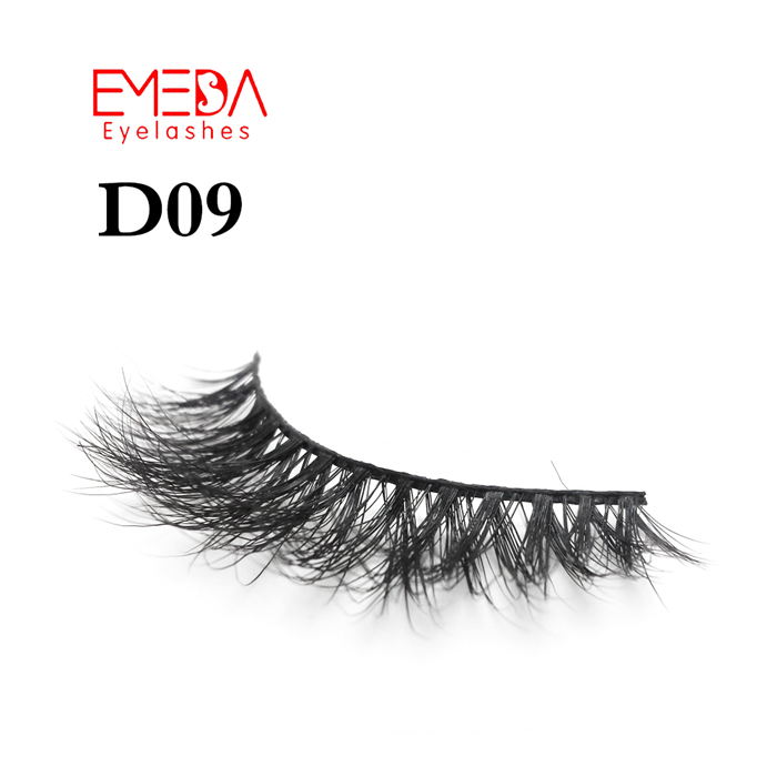 Quality Choice 3D Mink Lashes Wholesale EL80