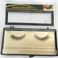 Own brand mink eyelash extensions suppliers PY1