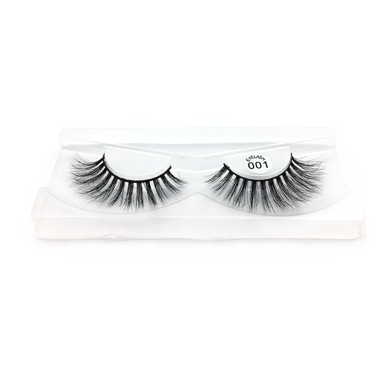 Best quality mink 3d lashes manufacturer YP79