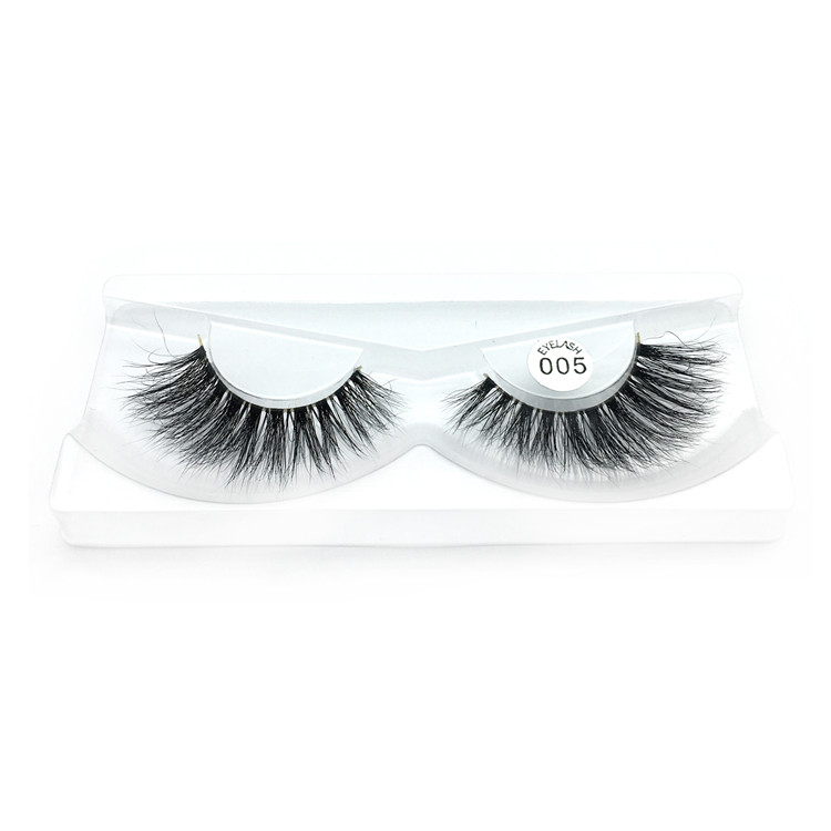 Mink Eyelashes Manufacturer Supply Best Lash PY