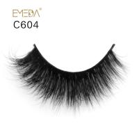 3D individual mink eyelashes for France 004
