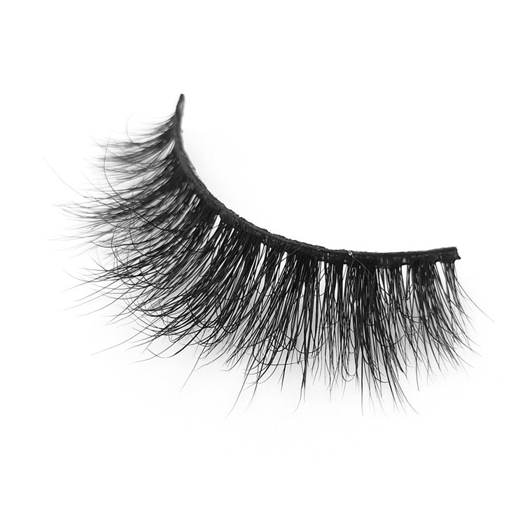 Wholesale Mink Eyelash Vendors Supply Soft 5D Mink Lashes PY1