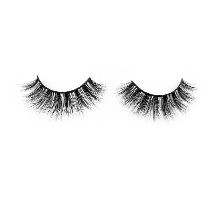 Mink Eyelash Factory Supply ODM OEM 3D Lashes JE-PY1